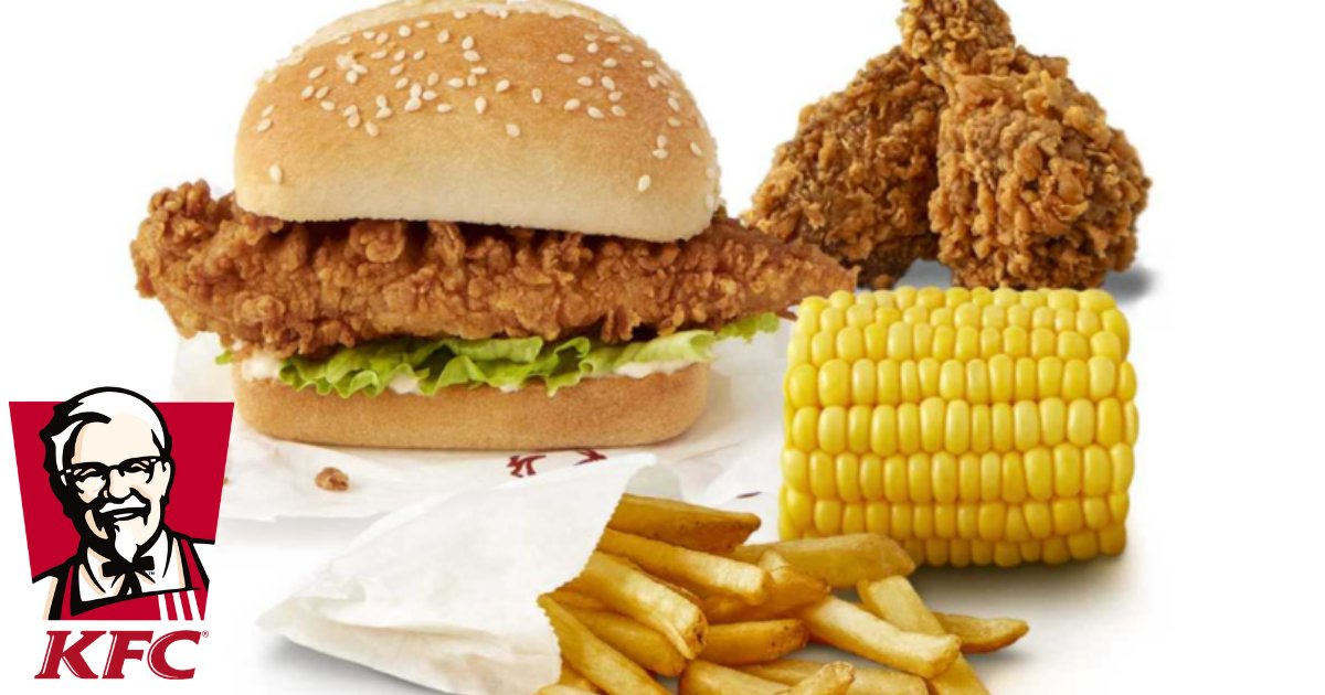 y1 11.png?resize=1200,630 - KFC's $2 'Fill Up Lunch' Deal Is Back and Fans Are Excited