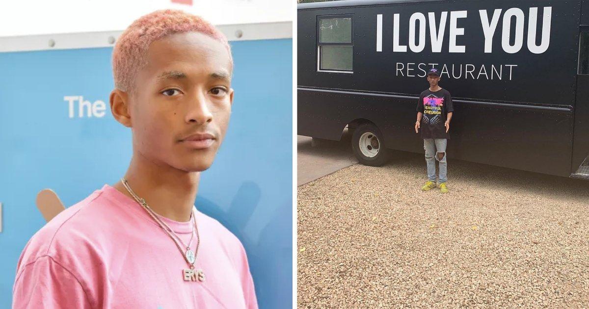 y1 7.png?resize=300,169 - Jaden Smith lance des food trucks qui serviront des repas gratuits pour les sans-abri