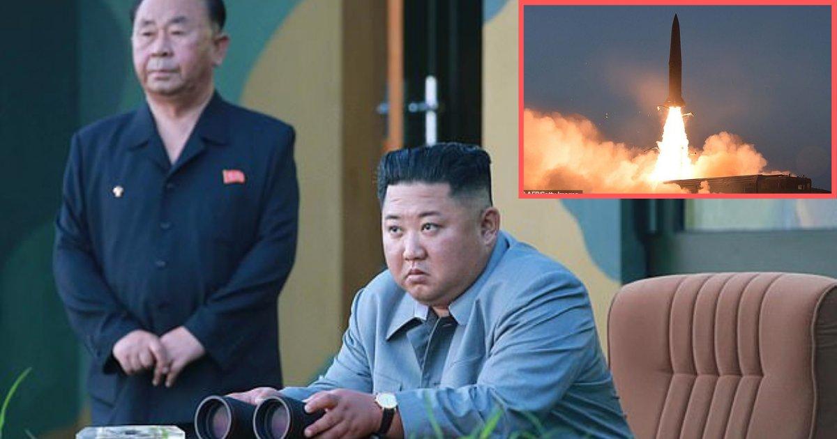 y4 22.png?resize=412,232 - La Corée du Sud déclare que la Corée du Nord a tiré des projectiles sans préavis