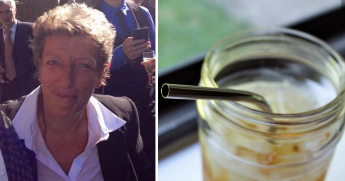 y5 10.png?resize=412,232 - Metal Straw Causes Fatal Injury To UK Woman After She Falls On It