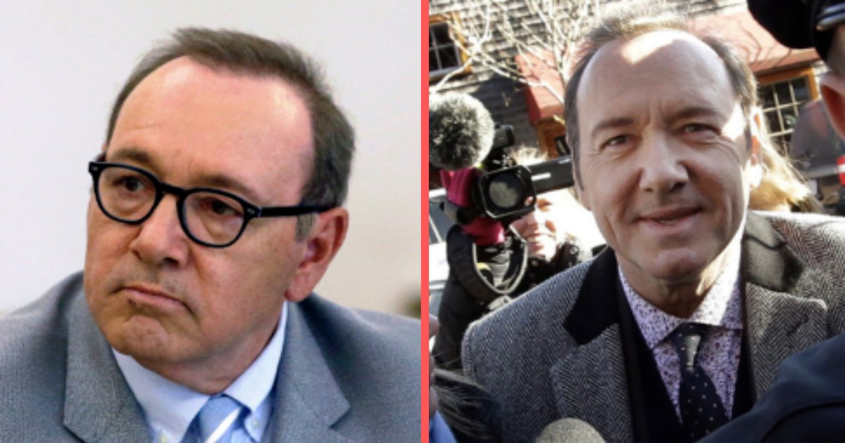 y5 14.png?resize=1200,630 - Prosecutors Have Filed Charges Against Iconic Actor Kevin Spacey