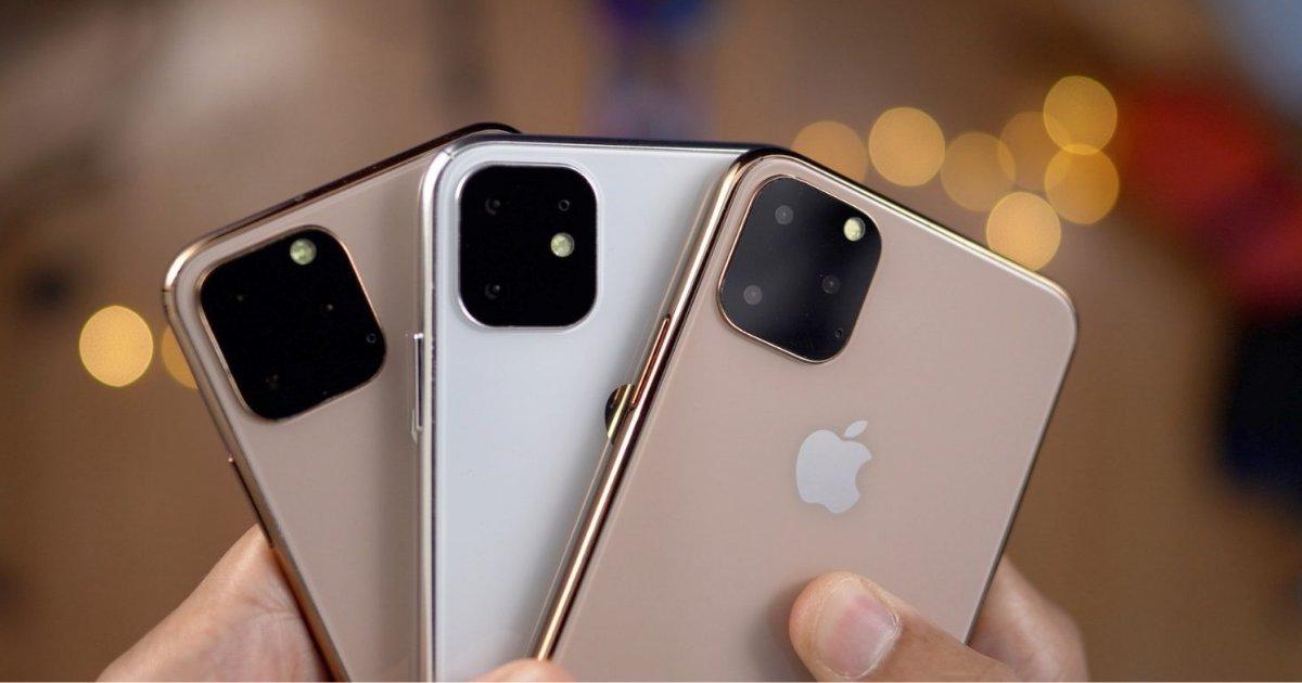 y5 18.png?resize=412,232 - L'iPhone 11 d'Apple pourrait proposer 3 capteurs photo, un nouveau moteur haptique et le même port Lightning