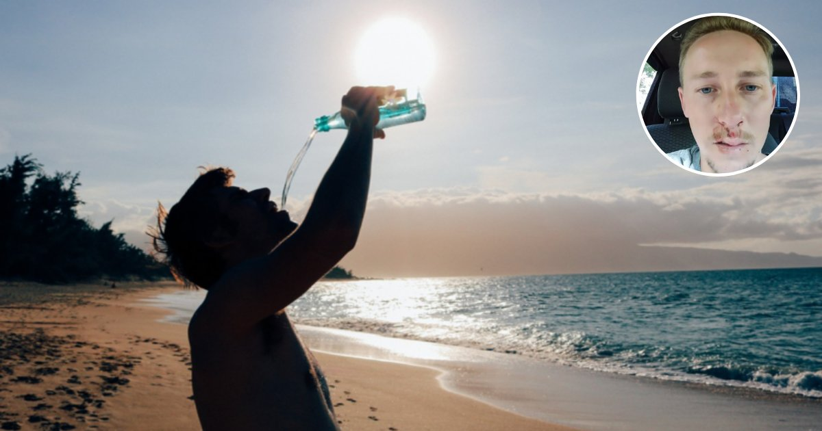 y6 19.png?resize=412,232 - Ne buvez pas d'eau glacée par temps chaud