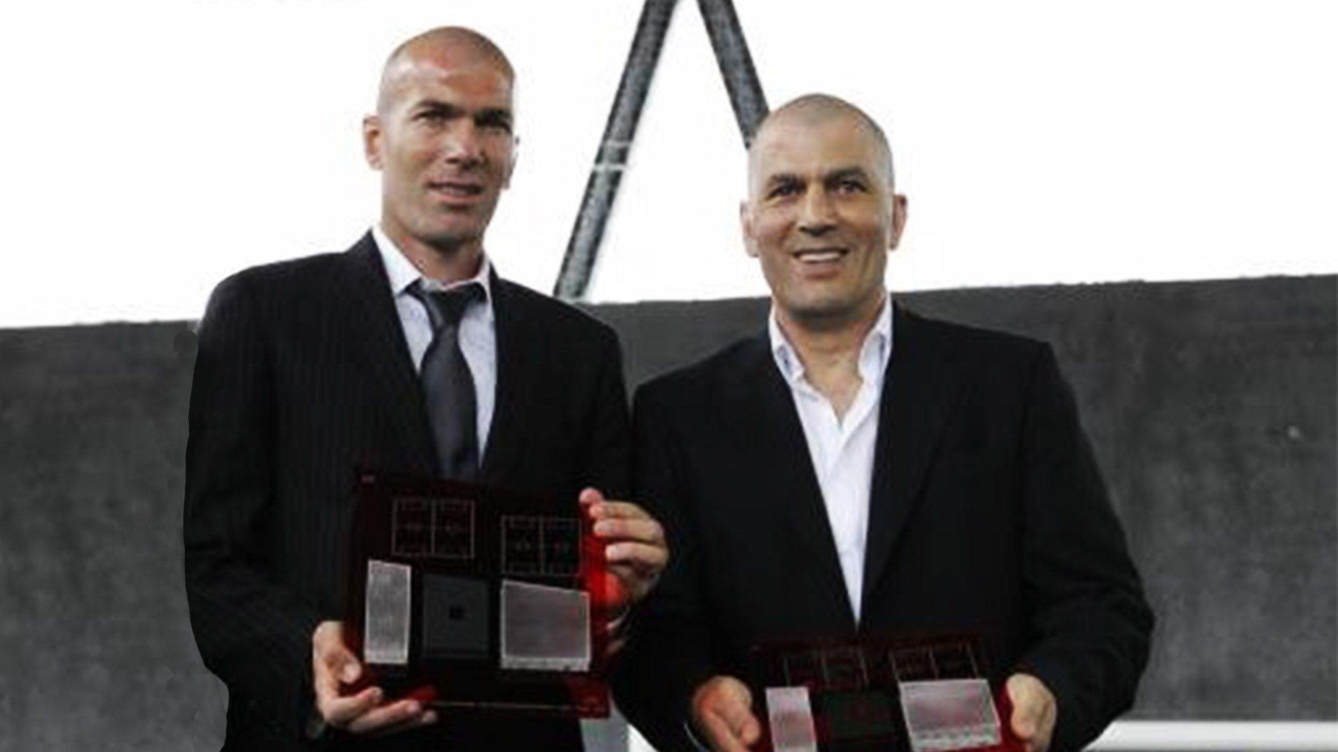 zidane2.jpg?resize=1200,630 - Le frère ainé de Zinedine Zidane est mort en fin de semaine