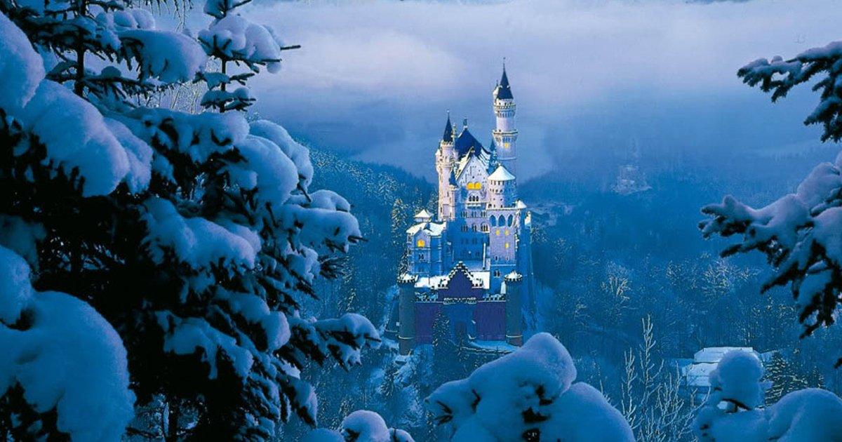 1 359.jpg?resize=412,232 - 18 Locaciones Reales del Mundo que Inspiraron a los Grandes Escenarios de Disney