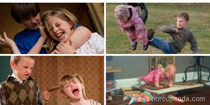 1 5c9e2d26b8a6c  700 e1566372598747.jpg?resize=412,275 - 30 Best Sibling Memes True Siblings Would Relate To