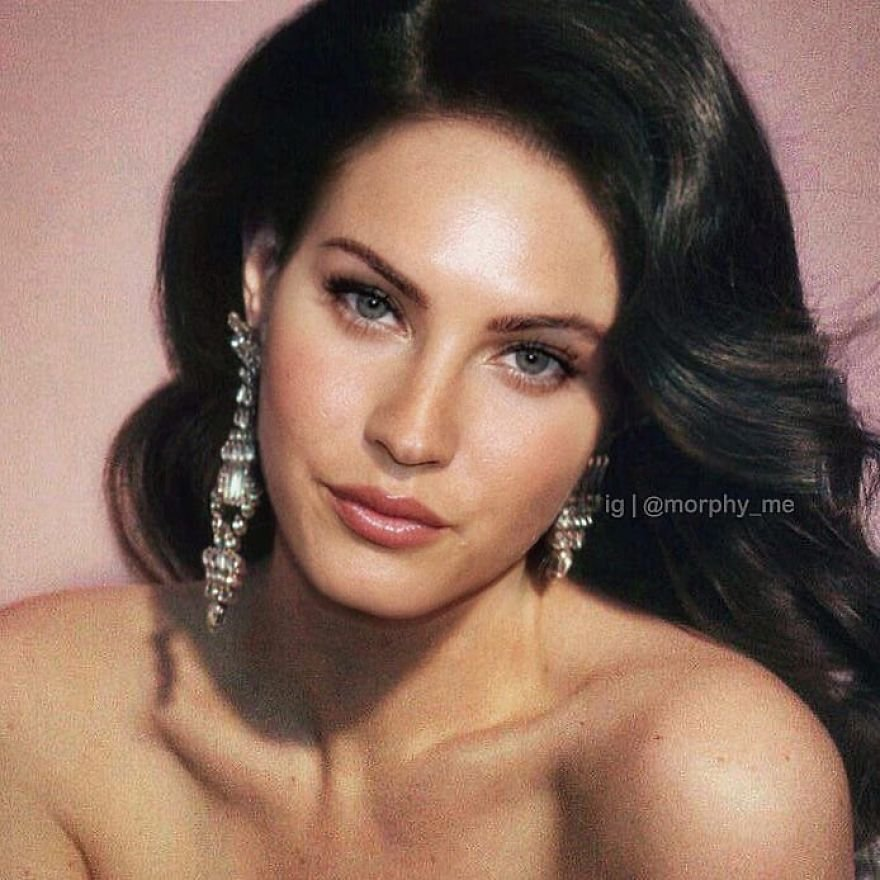 Lana Del Rey & Megan Fox
