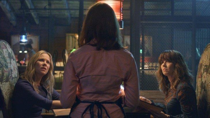 11 Series geniales de Netflix que quizás te hayas perdido