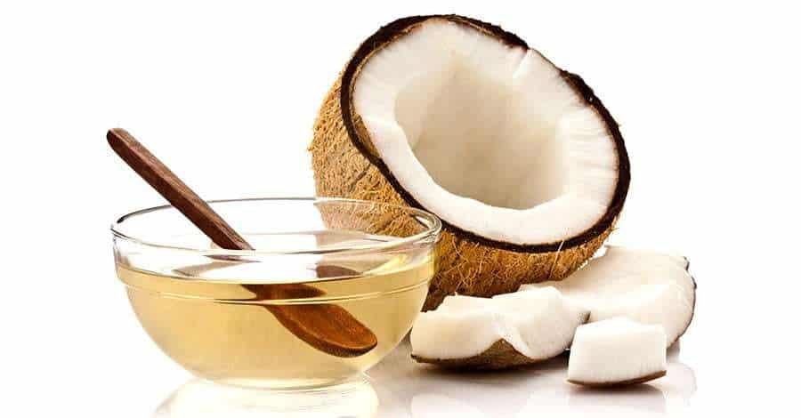 Resultado de imagen de aceite de coco