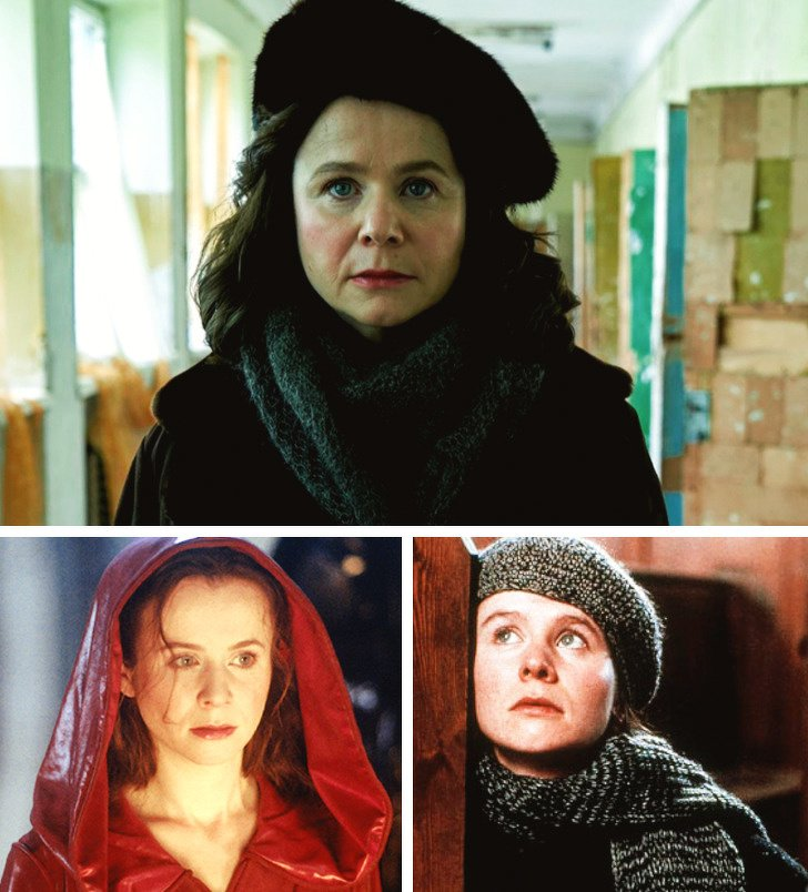 """En qué otras películas aparecieron los actores de """"Chernobyl"""" (uno de ellos interpretó al padre de Harry Potter)"""