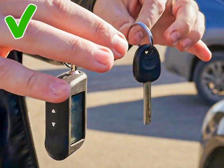 10+ Trucos que debes conocer si quieres llamarte un conductor experimentado