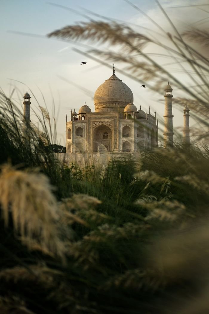 Taj Mahal, Rainer Waelder, Cities