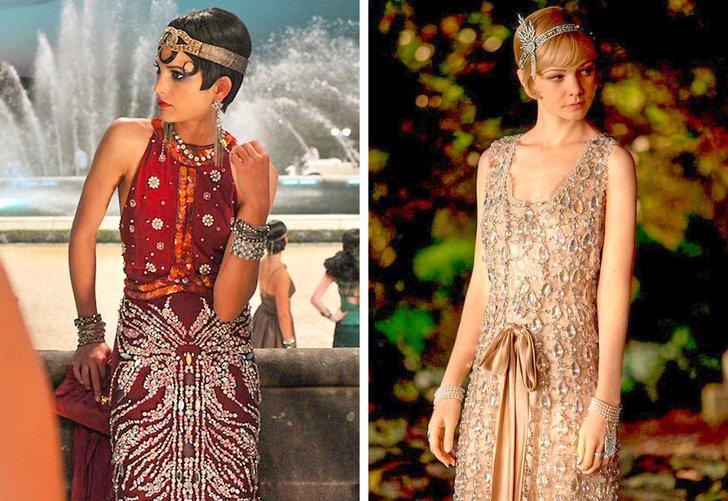 19 Películas con trajes magníficos que ganaron un Óscar al mejor diseño de vestuario