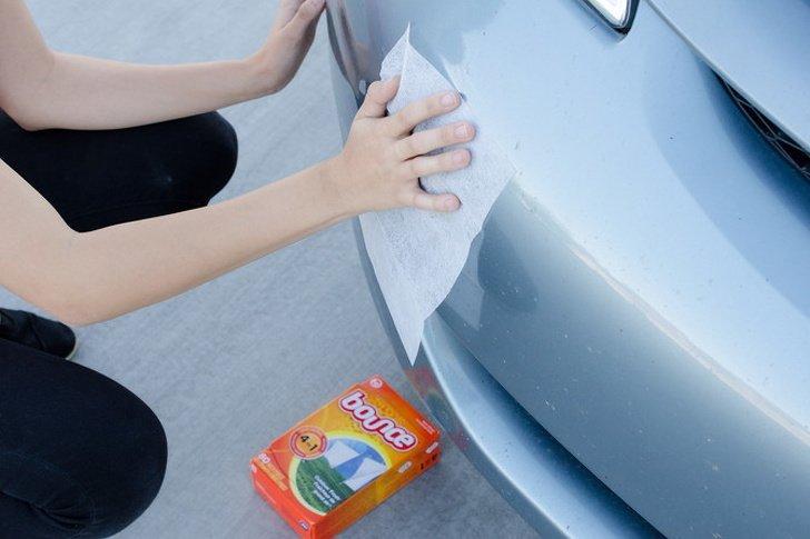 12Consejos sobre cómo darle aunautomóvil una apariencia divina deforma barata yrápida