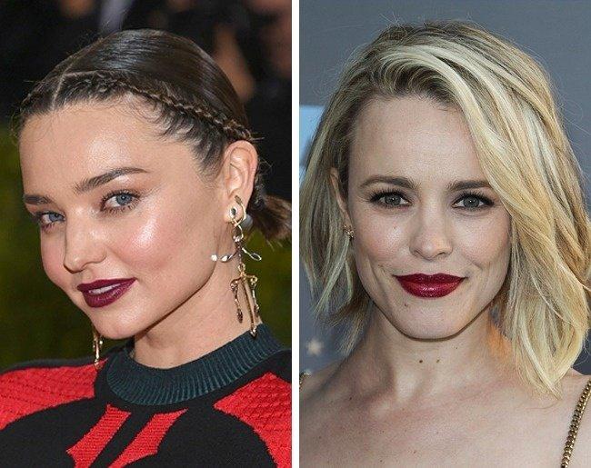 10Ideas para maquillaje denoche defamosas que han lucido geniales enlaalfombra roja