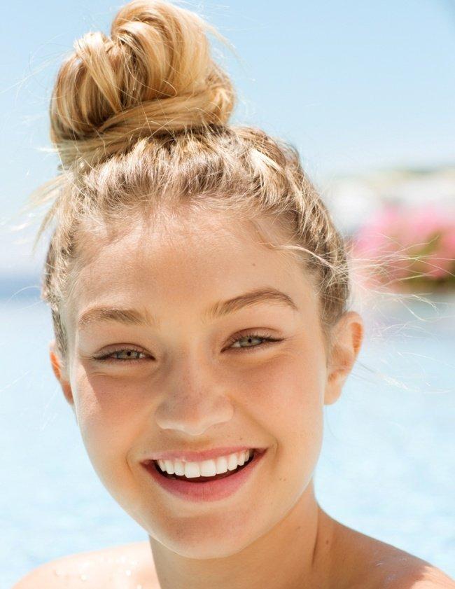 10Sencillas reglas que teayudarán alucir al100% sin maquillaje