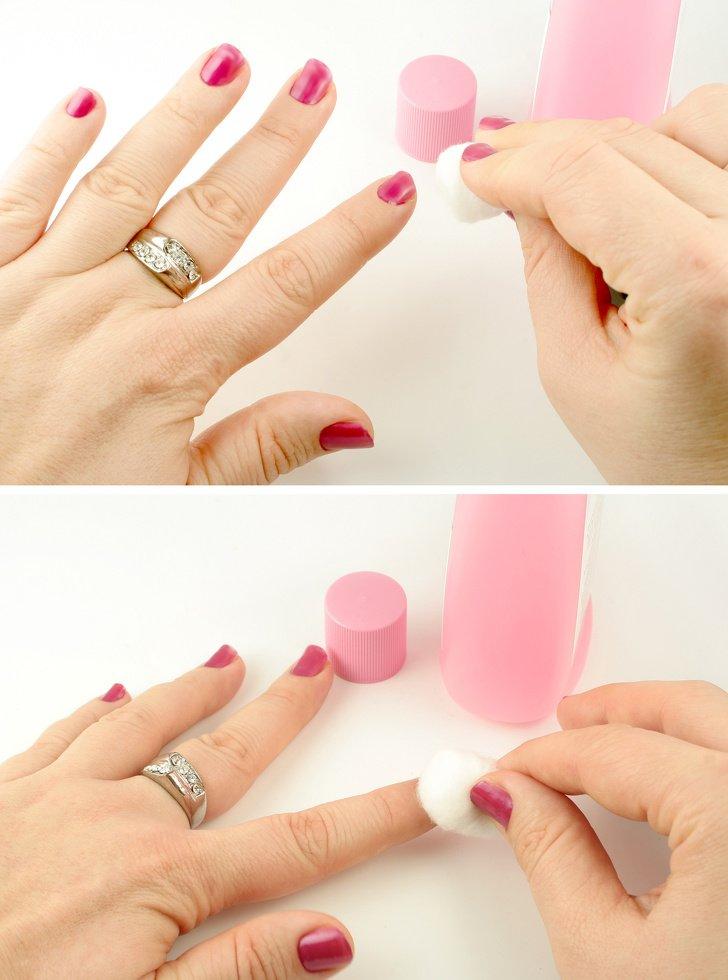 10Pasos aseguir para conseguir una manicura perfecta encasa