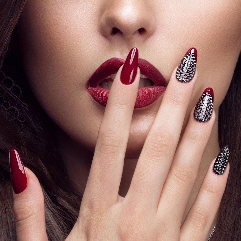 Resultado de imagen de uñas