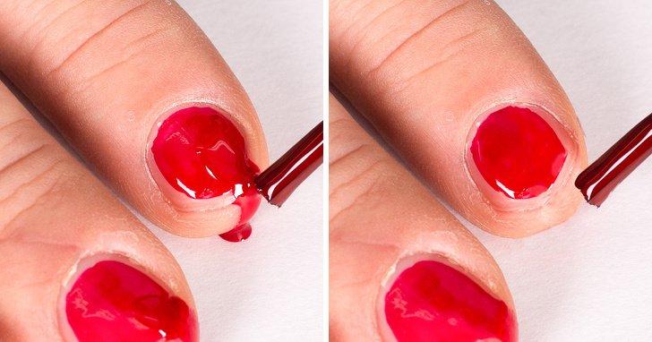 10Trucos para tus uñas que pueden convertirte enungurú delamanicura