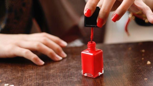 Resultado de imagen de esmalte acrilico uñas