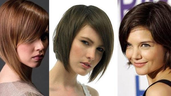 Resultado de imagen de peinados asimetricos