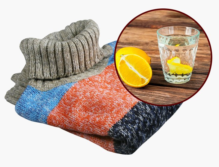 13Trucos deropa yzapatos que teharán lavida más fácil
