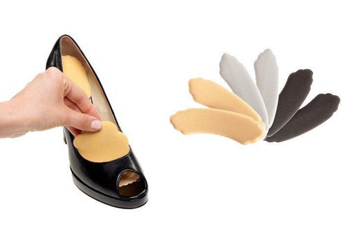 Resultado de imagen de Para que tus zapatos no se deslicen