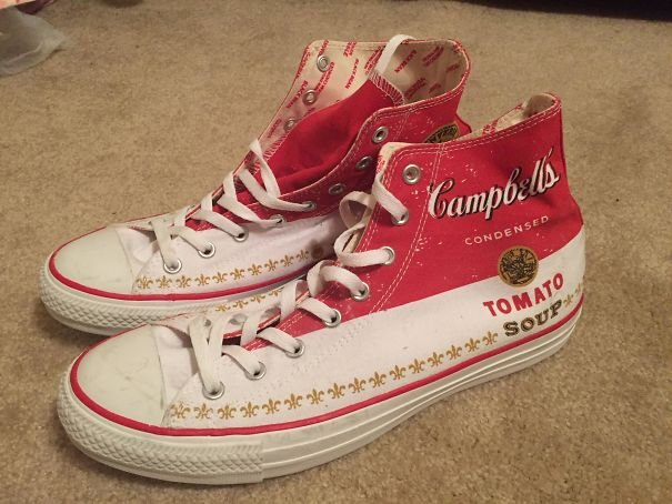 These Campbell