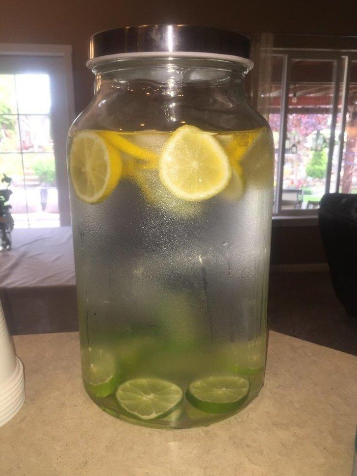 10Trucos que teharán beber más agua sin darte cuenta