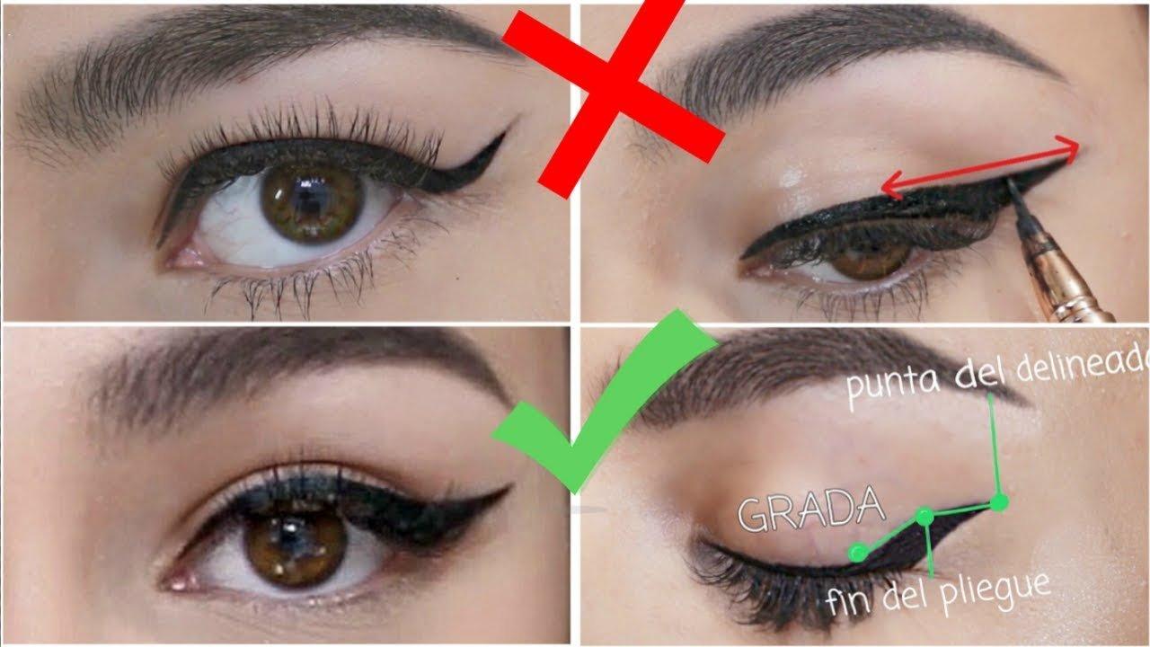 Resultado de imagen de lineas rectas ojos