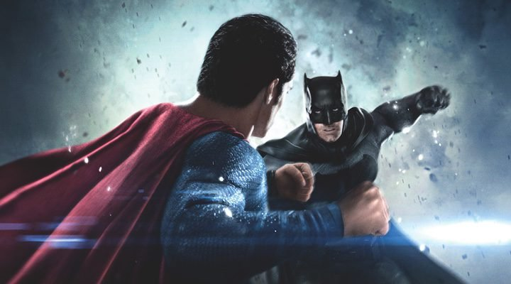 Resultado de imagen de Christian Bale volverá en Batman Vs. Superman