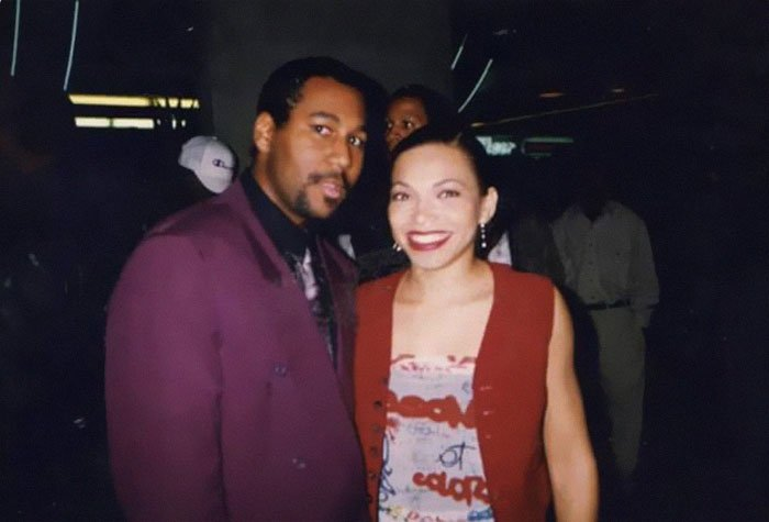 My Daddy Used To Date Ol Girl From Martin