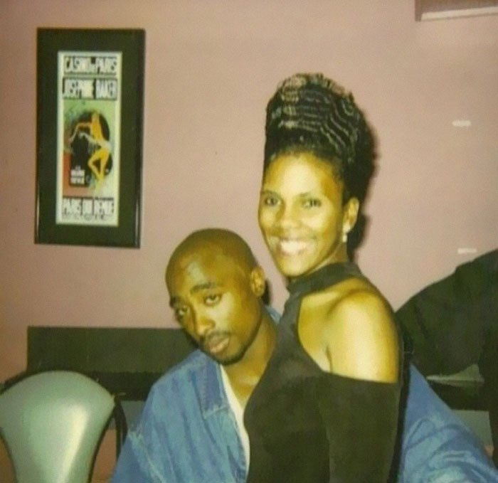 My Auntie & Tupac Used To Mess Also