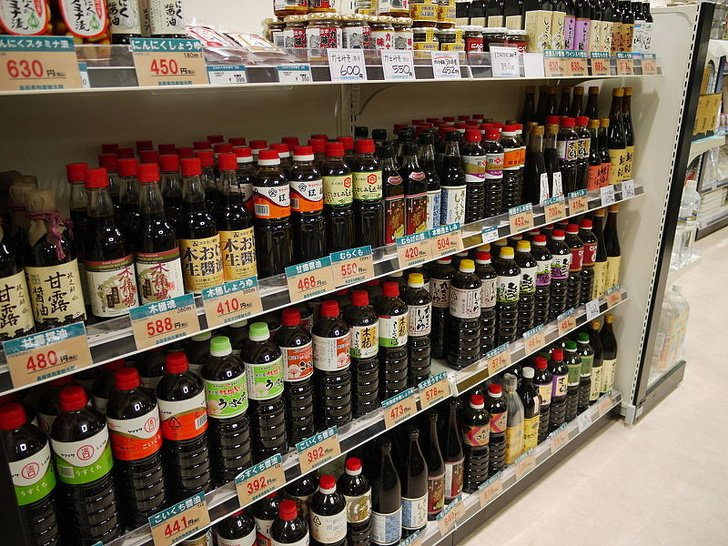 10 Alimentos habituales que están prohibidos en diferentes países debido a su composición