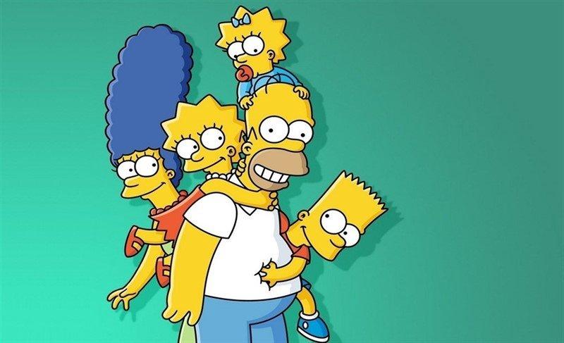 Resultado de imagen de Los Simpson