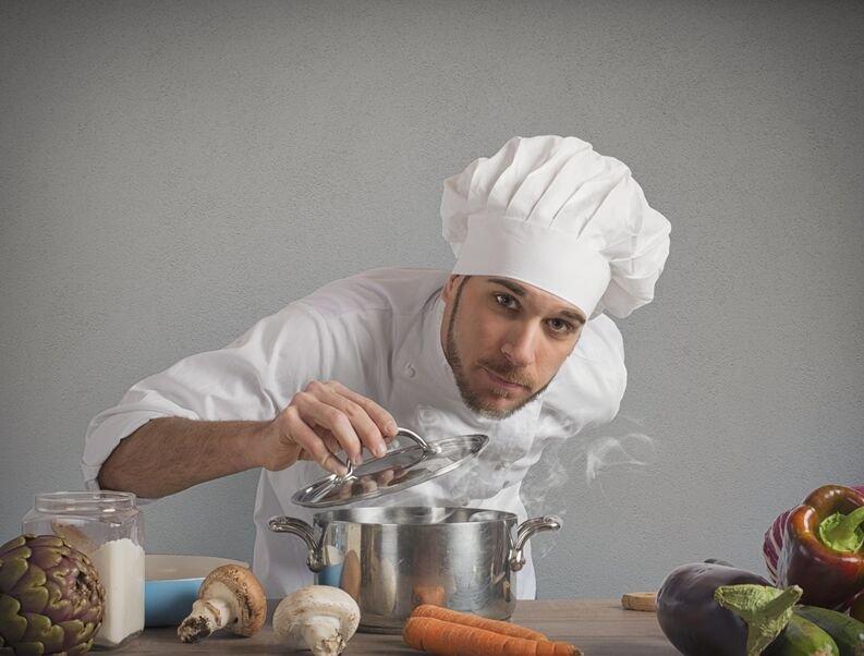 Resultado de imagen de trucos chefs