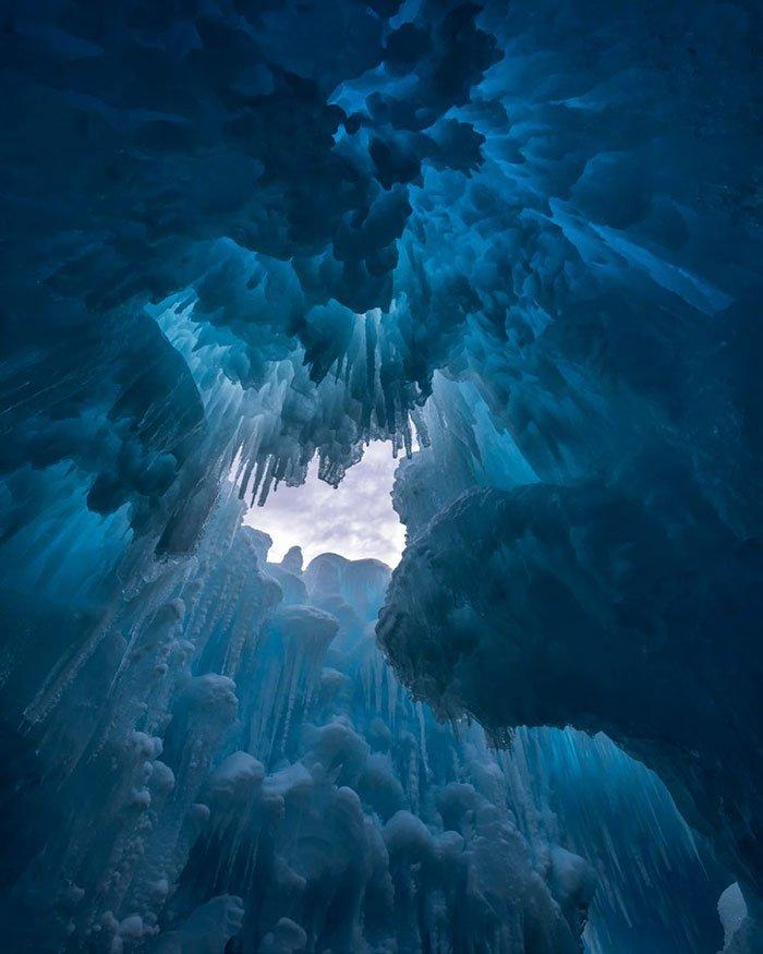 White Mountains National Forest, New Hampshire, Usa, Matt Macpherson