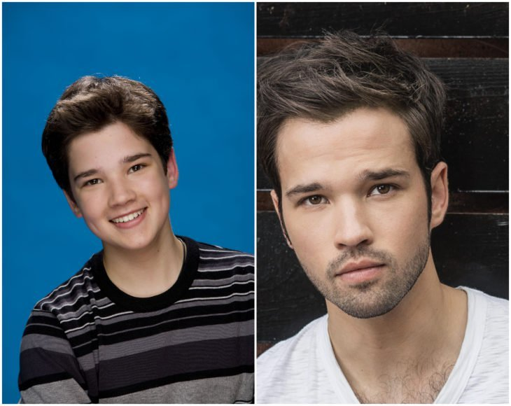 Nathan Kress, iCarly