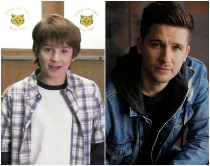 Devon Werkheiser, Manual de supervivencia escolar de Ned