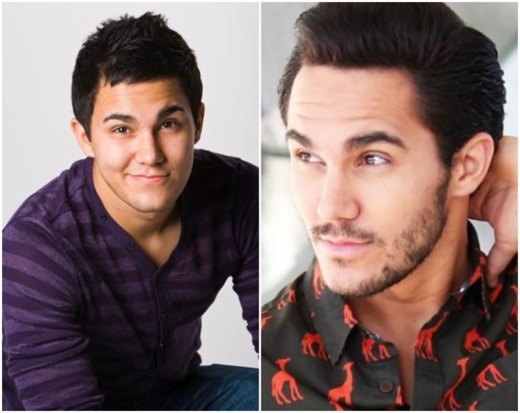 Carlos PenaVega, Big Time Rush