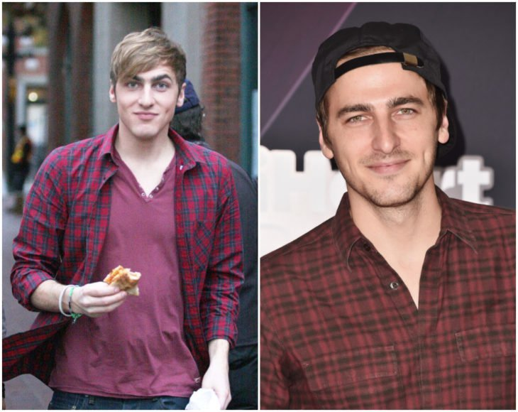 Kendall Schmidt, Big Time Rush
