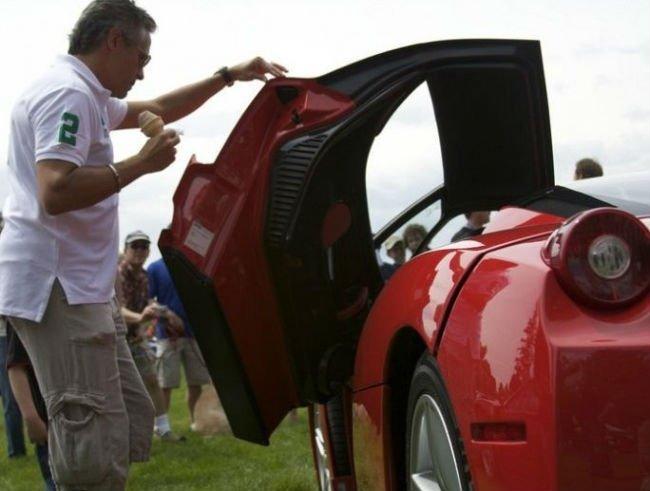 12Trucos geniales para los amantes delos autos