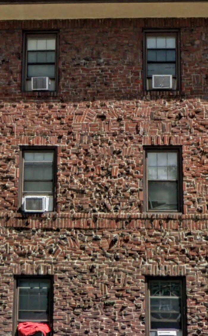 Finished Laying The Bricks, Boss