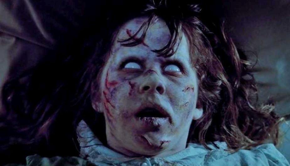Resultado de imagen de El exorcistapelicula