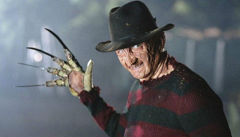 Resultado de imagen de Pesadilla en Elm StreetPelicula