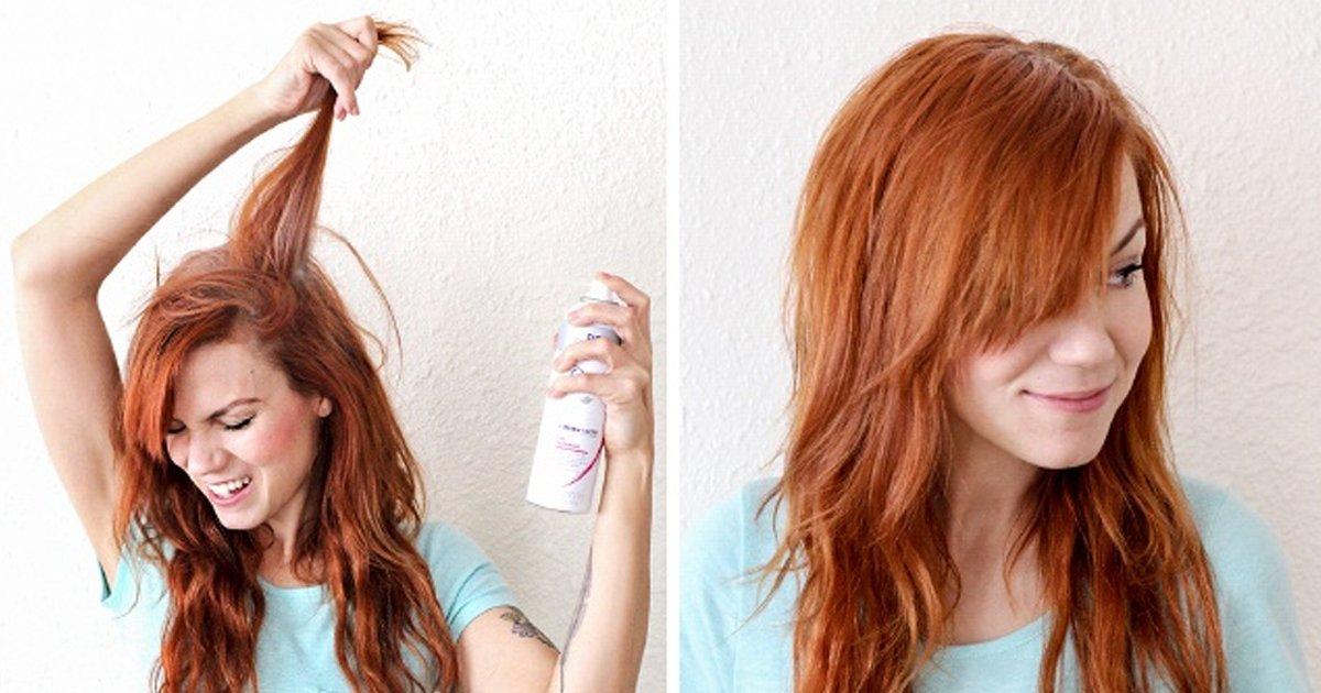 2 159.jpg?resize=1200,630 - 10 Trucos sencillos para darle volumen al cabello delgado