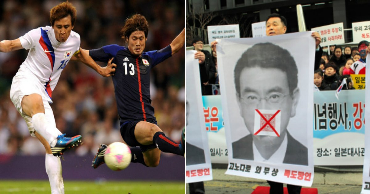 2 33.jpg?resize=1200,630 - 【話題】日韓関係悪化がスポーツ界にも波及か…東京五輪ボイコット論も