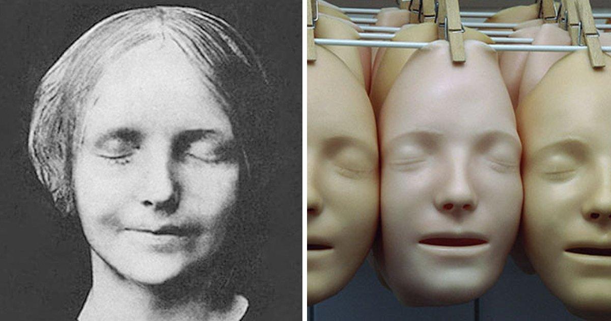 """5 24.jpg?resize=1200,630 - 「鳥肌が立つほど」CPRマネキンの顔は、実際に""""溺死した""""女性の顔である"""