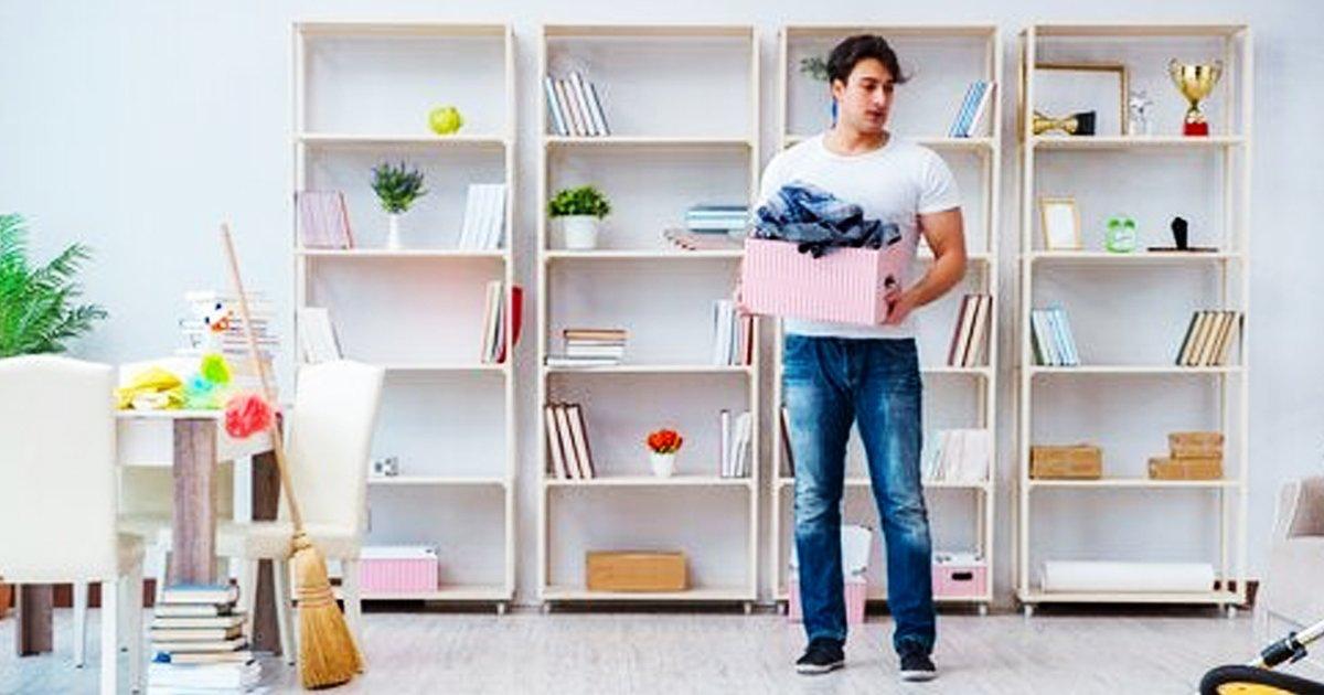 7 52.jpg?resize=1200,630 - 10 Razones por las que ordenar tu casa puede mejorar tu vida