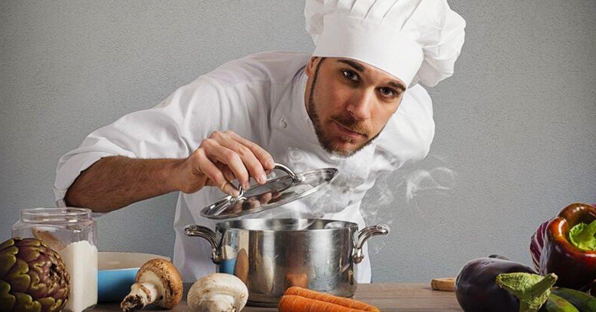 7 80.jpg?resize=1200,630 - 13 Errores culinarios que cometen incluso los chefs experimentados